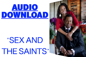 sex and the saints
