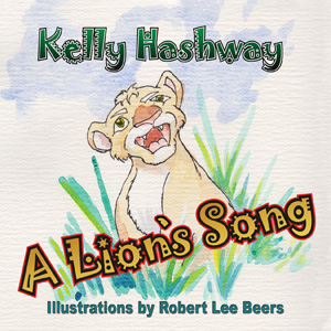 a lion's song