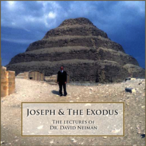 joseph and the exodus