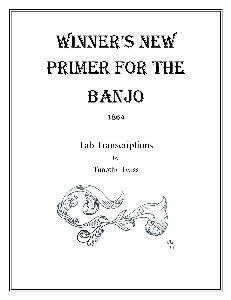 winner's 1864 tab