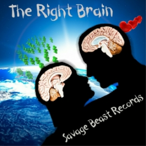 the right brain