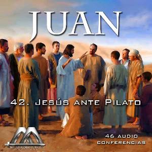 42 jesus ante pilato