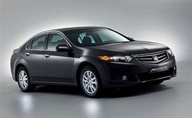 2009 honda accord manufacturer specifications