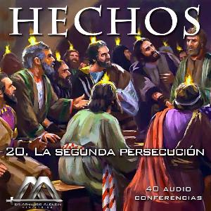 20 la segunda persecucion