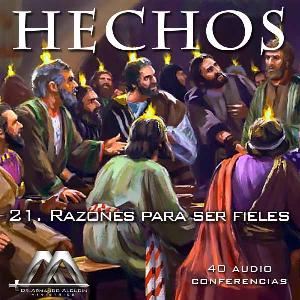 21 Razones para ser fieles | Audio Books | Religion and Spirituality