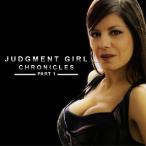 judgment girl: chronicles part 1