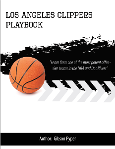 los angeles clippers playbook
