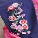 Fimbria Flowers - VIP | Crafting | Embroidery