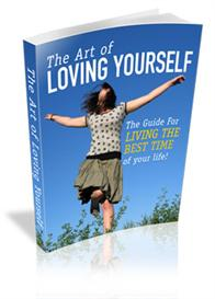 the art of loving yourself ebook resell