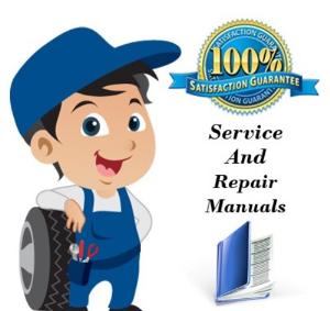 komatsu pw200-7k, pw220-7k wheeled excavator service manual workshop
