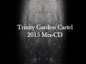 2015 tgc mix cd