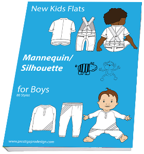 MB15-Mannequin Boy | Other Files | Patterns and Templates