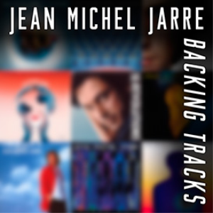 jean michel jarre magnetic fields 2 backing track
