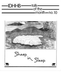 totm #10 sheep in sleep