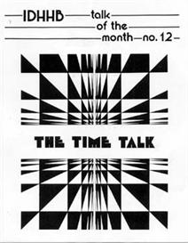 totm #12 the time talk
