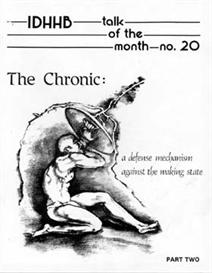 ToTM #20 The Chronic:A Defense Mechanism Against...Part Two | eBooks | Religion and Spirituality