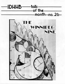 ToTM #26 The Winnipeg Nine | eBooks | Religion and Spirituality