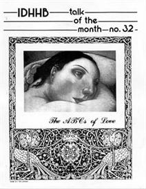 ToTM #32 The ABCs of Love | eBooks | Religion and Spirituality