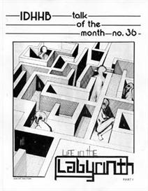 ToTM #36 Life in the Labyrinth- -Part 1 | eBooks | Religion and Spirituality