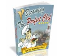 becoming the perfect chef