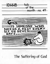 ToTM #49 The Suffering of God | eBooks | Religion and Spirituality