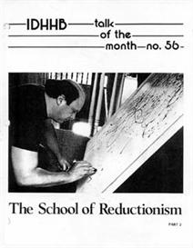 totm #56 the school of reductionism part ii