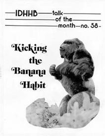 totm #58 kicking the banana habit