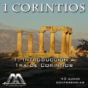 01 introduccion a 1ra de corintios