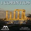 01 Introduccion a 1ra de Corintios | Audio Books | Religion and Spirituality