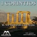 08 La sabiduria de Dios | Audio Books | Religion and Spirituality
