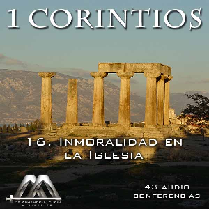 16 Inmoralidad en la Iglesia | Audio Books | Religion and Spirituality