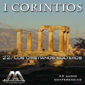 22 Los cristianos solteros | Audio Books | Religion and Spirituality