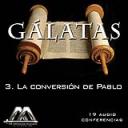 03 La conversion de Pablo   Audio Books   Religion and Spirituality