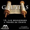 10 Las bendiciones a traves de Cristo   Audio Books   Religion and Spirituality