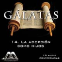14 La adopcion como hijos | Audio Books | Religion and Spirituality