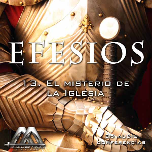 13 El misterio de la Iglesia | Audio Books | Religion and Spirituality