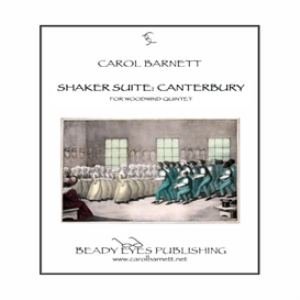 shaker suite: canterbury
