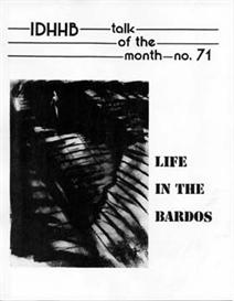 totm #71 life in the bardos