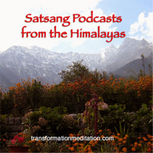 First Additional product image for - Satsang Podcast 298, The Human Being Needs Something that is not Known, Brijendra