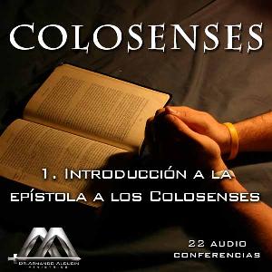 01 introduccion a colosenses