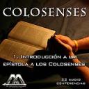 01 Introduccion a Colosenses | Audio Books | Religion and Spirituality