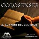 03 El fruto del Evangelio | Audio Books | Religion and Spirituality