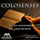 09 Un ministro de Jesucristo | Audio Books | Religion and Spirituality