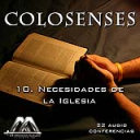 10 Necesidades de la Iglesia | Audio Books | Religion and Spirituality