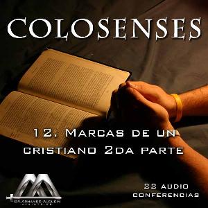 12 marcas de un cristiano maduro 2da parte
