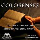 12 Marcas de un cristiano maduro 2da parte   Audio Books   Religion and Spirituality