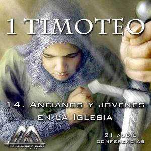 14 Ancianos y jovenes en la Iglesia | Audio Books | Religion and Spirituality
