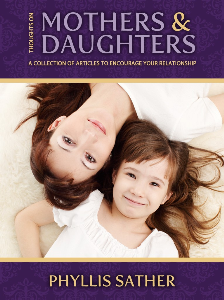thoughts on mothers & daughters 2015