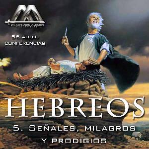 05 Senales, milagros y prodigios | Audio Books | Religion and Spirituality