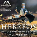 21 Las promesas de Dios y la paciencia | Audio Books | Religion and Spirituality